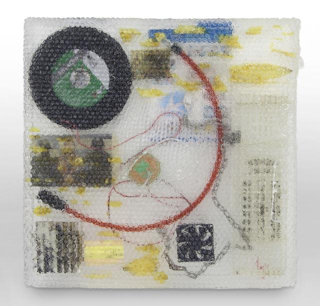 , 'Catalyst Kit No.3,' 2017, de Sarthe Gallery