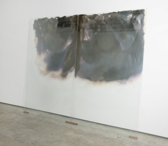 , 'Smoke Cloud V,' 2015, Simon Preston Gallery