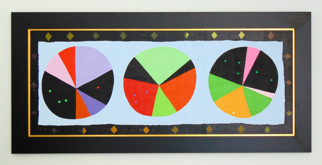, 'Still Life with Three Persimmons,' 2014, Bruno David Gallery & Bruno David Projects