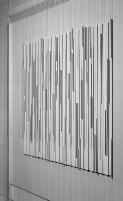 , 'Porta a l'invisible ,' 2017, Espacio Valverde