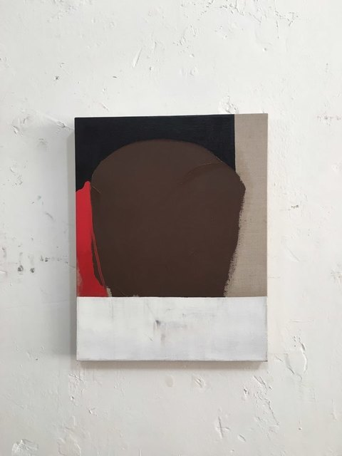 , 'Cowboy,' 2012, ONE AND J. Gallery