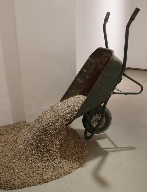 , 'Raumfüller,' 2014, Mario Mauroner Contemporary Art Salzburg-Vienna