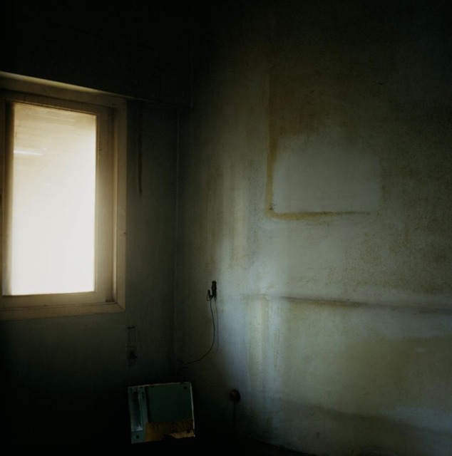 Mona Kuhn, 'Corner', 2009, Photography, Chromogenic dye coupler print, Galerie XII