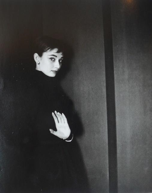 Cecil Beaton, 'Audrey Hepburn', 1954, Michael Hoppen Gallery