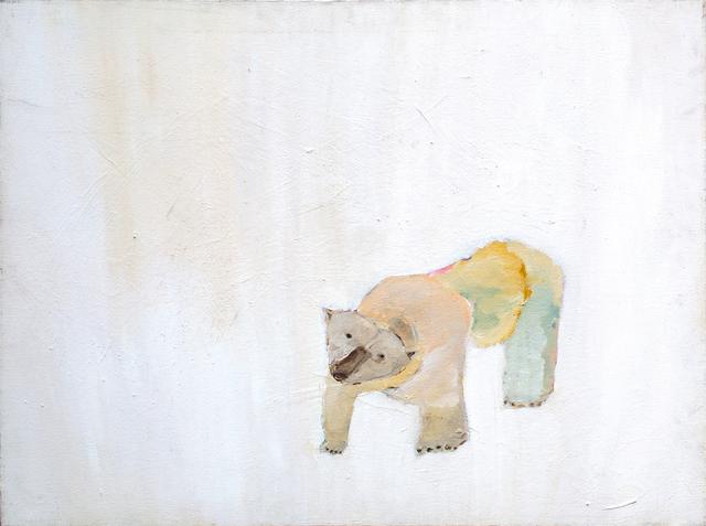 Robert Kippur, 'Untitled (Polar Bear)', ca. 1985, Graham Shay 1857