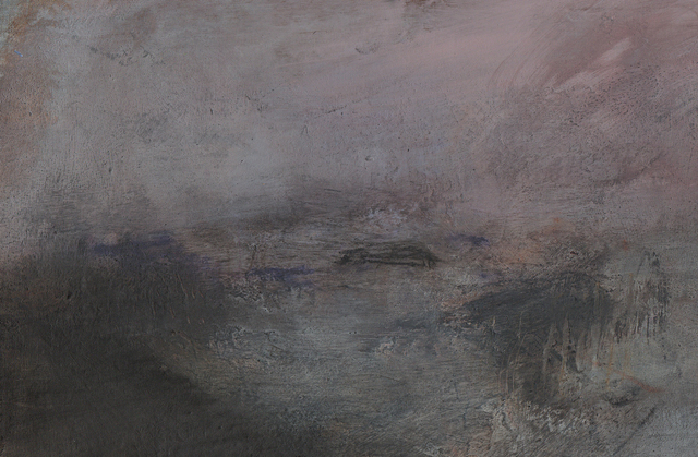 , 'Landscape L1056 - View North to a Low Hill, The Chiltern Hills ,' 2019, Alan Kluckow Fine Art