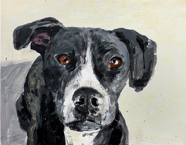 , 'Muttski,' 2018, Gallery Jones