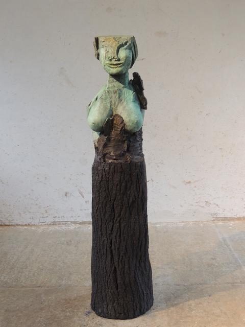 , 'Daphne II (Kore),' 2016, Bode Gallery