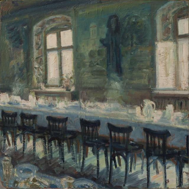 , 'Melancholic Interior ,' 2015, Art Encounters Foundation