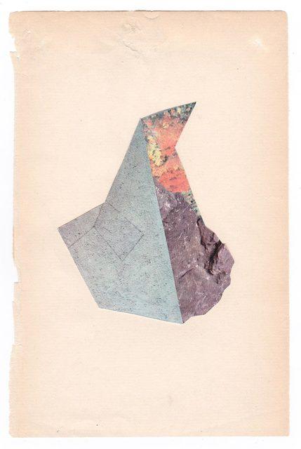 Jordan Sullivan, 'Landscape Collage 29', 2012-2017, Uprise Art