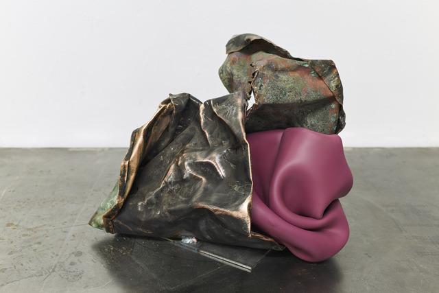 , 'P2,' 2019, Denny Dimin Gallery