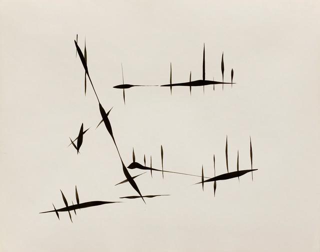 , 'Untitled,' 1954, Michael Rosenfeld Gallery