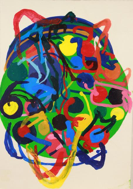 , 'Work (title unknown) ,' 2002, SAKURADO FINE ARTS