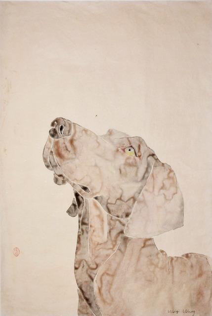 Weiqi Wang, 'You're Home', 2014, Ronin Gallery