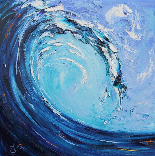 JD Miller, 'Big Sur Wave', ca. 2013, Samuel Lynne Galleries