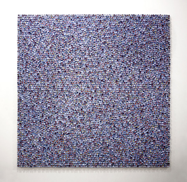 , '0121-1110=115065 (diptych),' 2015, Albemarle Gallery | Pontone Gallery