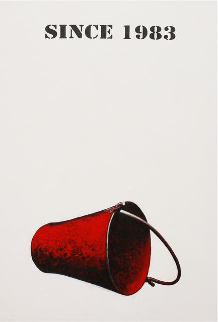 , 'Since 1983 VII,' 2016, Saskia Fernando Gallery