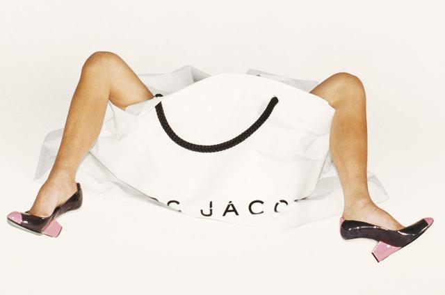 , 'Victoria Beckham, Legs, bag and shoes, Marc Jacobs Campaign Spring Summer 2008,' 2007, Christine König Galerie