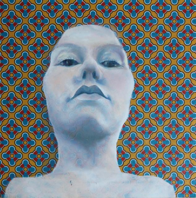 , 'Autoritratto,' 2010, Boccanera