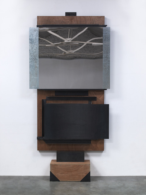 , 'TBC,' 2014, Long March Space