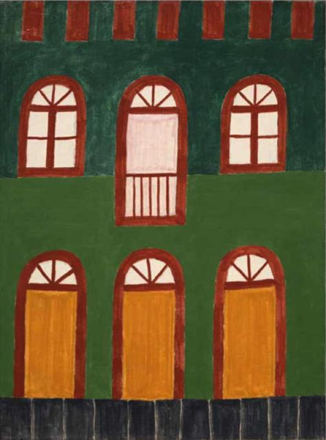 , 'Untitled,' ca. 1950, Galeria Marília Razuk