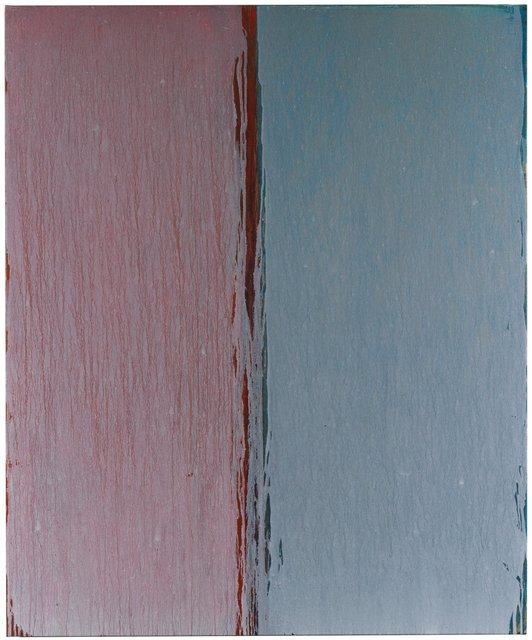 , 'Red, White, Green, Blue and Gold,' 2011, Galerie Thomas Schulte