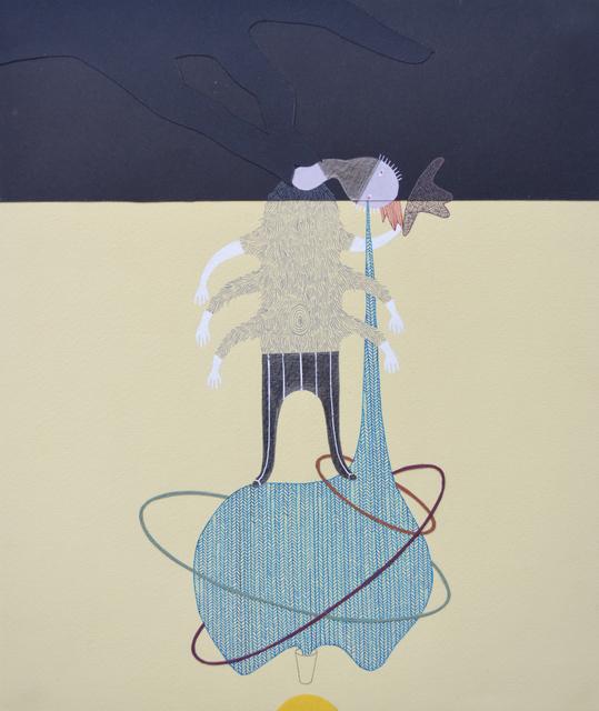 , 'Juventino B,' 2016, Arróniz Arte Contemporáneo