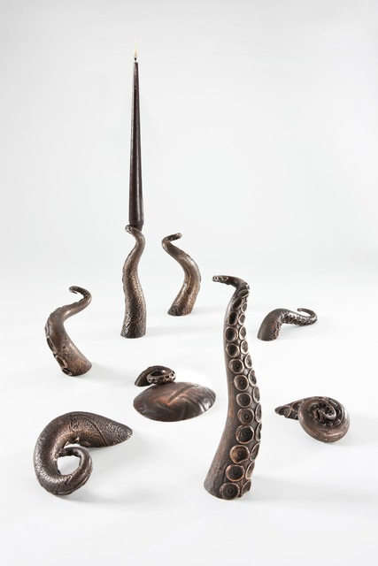 , 'Octopus (Krake),' 2012, Ornamentum