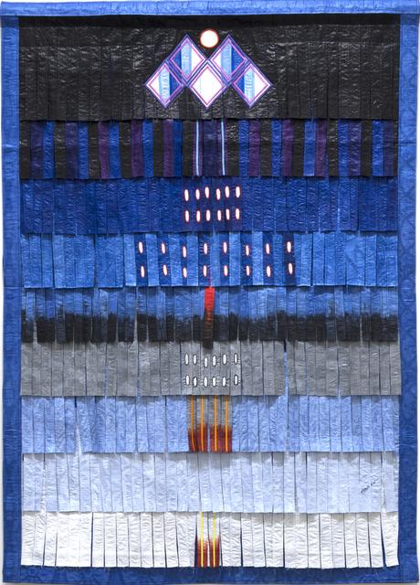 , 'Bleau aux coquillages 3C,' 2018, Primo Marella Gallery