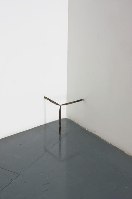 Gabriel Rico, 'Democritus (S)', 2016, Galería OMR