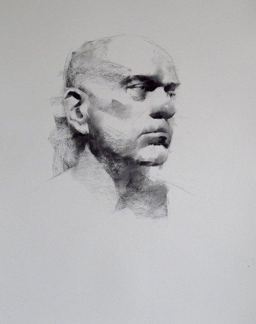 , '22712429,' 2018, Gallery 1261