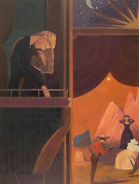 , 'La Fanciulla del West,' 2018, 1969 Gallery