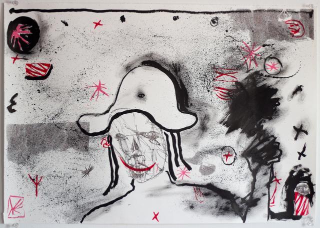 Olivia Gibb, 'Hey Cowboy', 2015, Cerbera Gallery