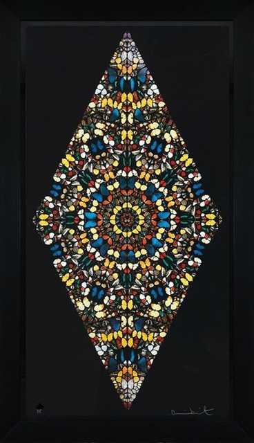 Damien Hirst, 'Sceptic', 2006, Lougher Contemporary