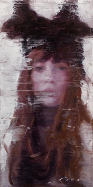 , 'Hannah,' 2015, Gallery 1261