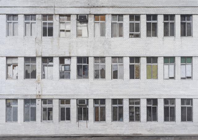 , 'Hwanggum Building,' 2019, CHOI&LAGER