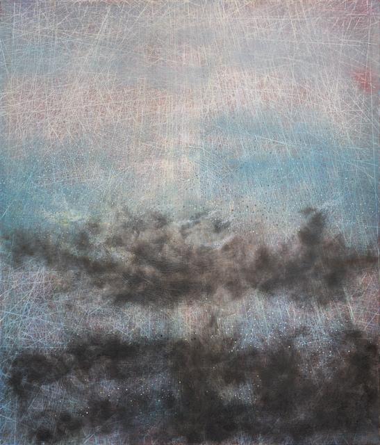 , 'Infinity,' 2016, October Gallery
