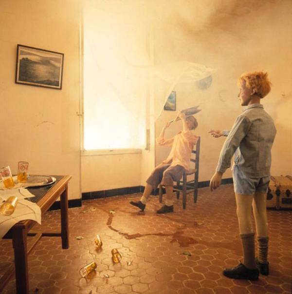 , 'Le Verre Cassé, Les Grandes Vacances,' 1979, Holden Luntz Gallery