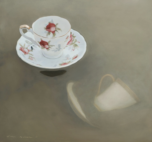 , 'Affectionate Tea,' , Plus One Gallery