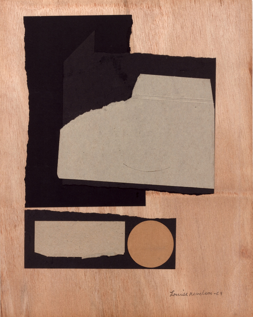 , 'Untitled ,' 1969, McClain Gallery