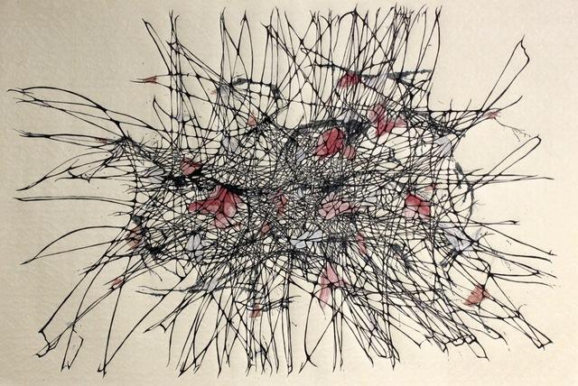, 'Tropoplasm,' 2013, K. Imperial Fine Art