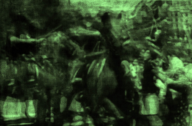 , 'Untitled #4, from the series Ritmos primarios, la subversiòn del alma,' 2013, NextLevel Galerie