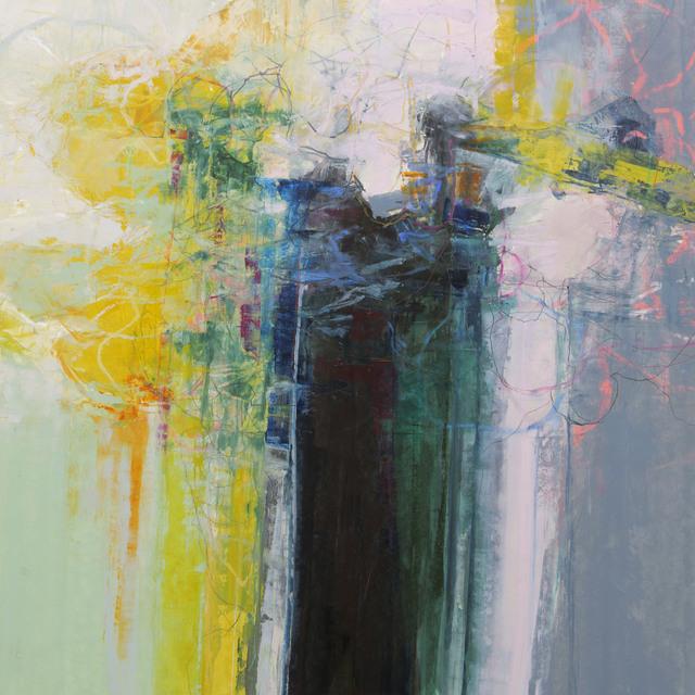John Wood, 'Embrace Defeat ', Desta Gallery