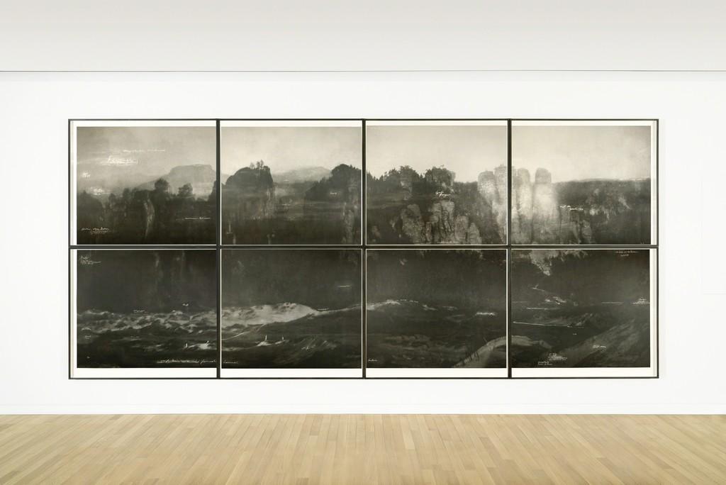 Tacita Dean, Fernweh, 2009, Credit Christian Kain, Courtesy Niels Borch Jensen Gallery