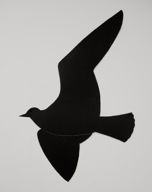 , 'Soaring Flight,' 2016, Carter Burden Gallery