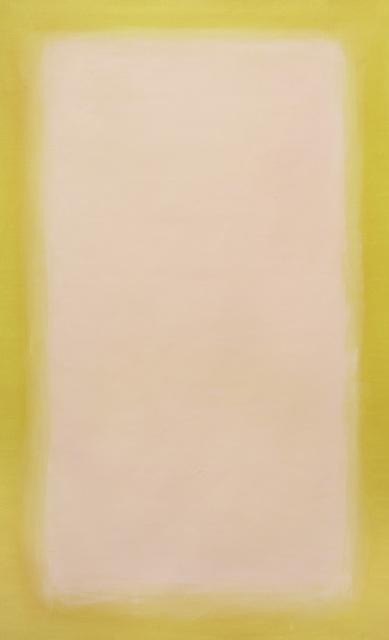 , 'Inclusión Clandestina,' 2013, Nora Fisch