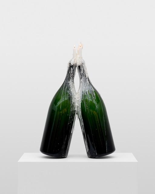 Michel François, 'Untitled', 2019, Xavier Hufkens