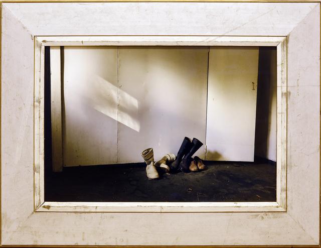 , 'Untitled ,' 2014, Galerie Nordenhake