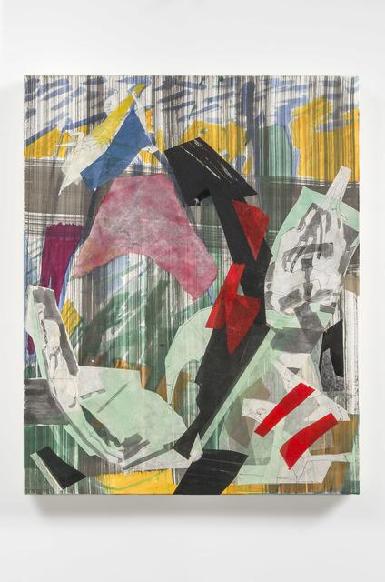 , 'Rampling ,' 2016, Fredric Snitzer Gallery