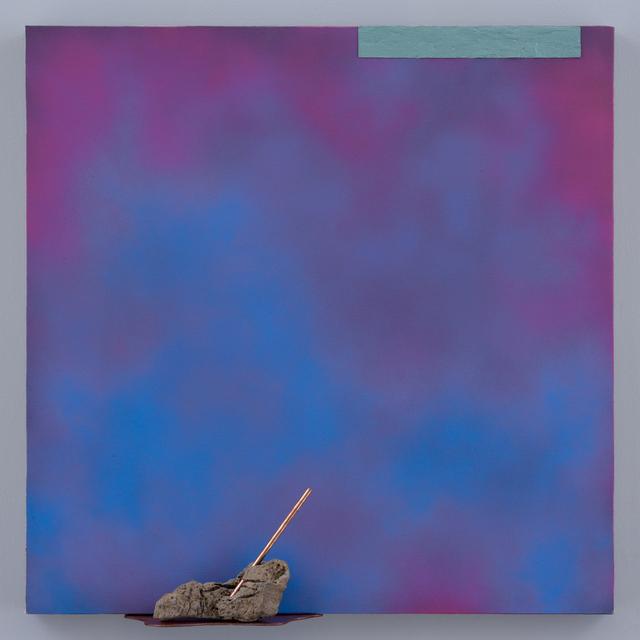 Zihao Chen, '2-2.5-3 No.3', 2019, Tang Contemporary Art